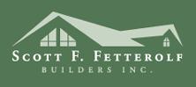Scott F. Fetterolf Builders Logo